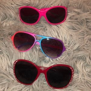 Girls sunglasses!